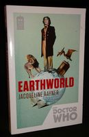 Doctor Who 50th Anniversary Collection: Earthworld - Paperback